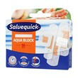 Salvequick, plastry, Aqua Block, wodoodporne,16 szt.