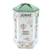 Zestaw Promocyjny Jowae Energetyzujące nawilżenie, witaminowy żel, 40 ml + oczyszczająca pianka micelarna, 150 ml GRATIS