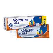 Voltaren Max, 23,2 mg/g, żel, 120 g