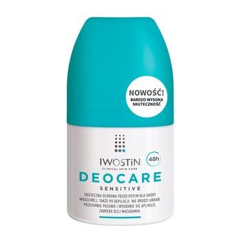Iwostin Deocare Sensitive Antyperspirant, 50 ml