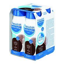 Fresubin Protein Energy Drink, płyn o smaku czekoladowym, 4 x 200 ml