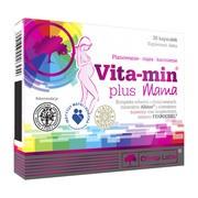 Olimp Vita-Min Plus Mama, kapsułki, 30 szt.