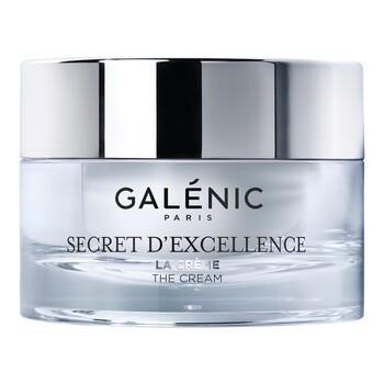 Galenic Secret D'Excellence, krem przeciwzmarszczkowy, 50 ml