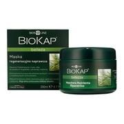 Biokap Belleza, maska regeneracyjno-naprawcza, 200 ml