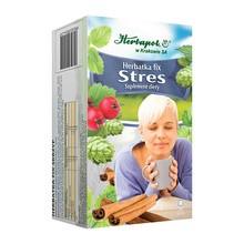 Herbatka Stres, fix, 2 g, saszetki, 20 szt.