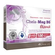 Olimp Chela-Mag B6 Mama, kapsułki, 30 szt.