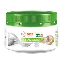 DOZ PRODUCT Żel z kasztanowca, 350 g