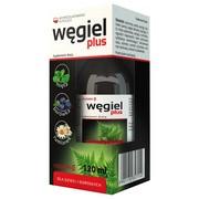 Węgiel Plus, syrop, 120 ml