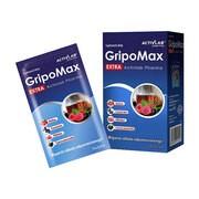 GripoMax Extra Activlab Pharma, proszek w saszetkach, 10 g, 10 szt.