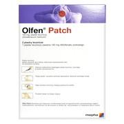 Olfen Patch, 140 mg, plastry lecznicze, 2 szt.