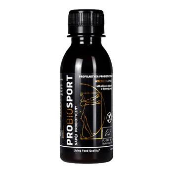 Eko Probiotyk Probiosport, płyn, 500 ml