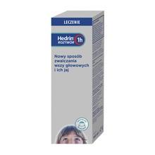 Hedrin, roztwór przeciw wszawicy, 100 ml