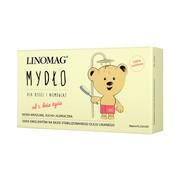 Linomag, mydło dla dzieci i niemowląt, 100 g