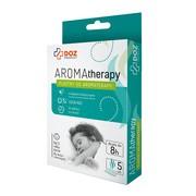 DOZ PRODUCT Plastry do aromaterapii, 5 szt.
