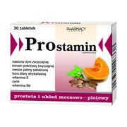 Prostamin, tabletki, 30 szt.