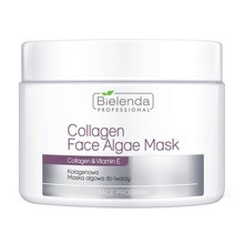 Bielenda Professional, kolagenowa maska algowa, 190 g