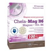 Olimp Chela-Mag B6, kapsułki, 60 szt.