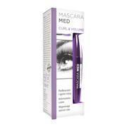 Mascara Med Curl & Volume, podkręcone i gęste rzęsy, 7 ml