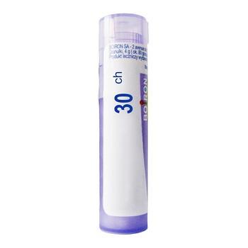 Boiron Chamomilla vulgaris, 30CH, granulki, 4 g