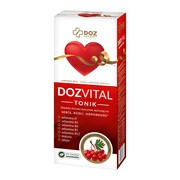 DOZ PRODUCT DOZVital, płyn, 1000 ml