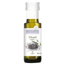 Olej z szałwii hiszpańskiej bio, płyn, 100 ml
