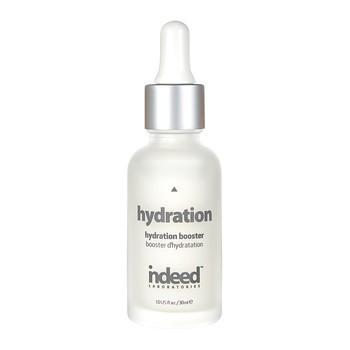 Indeed Labs Hydration Booster, ultra-nawilżające serum, 30 ml
