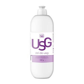 Żel do USG, 500 g