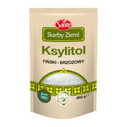 SANTE Skarby Ziemi, ksylitol, 250 g