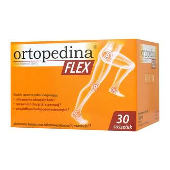 Ortopedina Flex, proszek, 30 saszetek