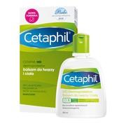 Cetaphil MD Dermoprotektor, balsam do twarzy i ciała, 250 ml