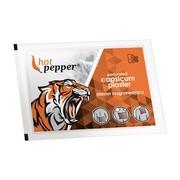 Hot Pepper, plaster rozgrzewający, 18 x 12 cm, 1 szt.