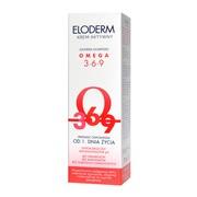 Eloderm, krem aktywny od 1 dnia życia, 75 ml