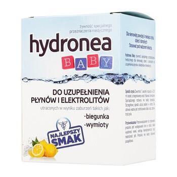 Hydronea Baby, proszek, 10 saszetek