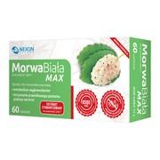 Morwa Biała MAX, tabletki, 60 szt.