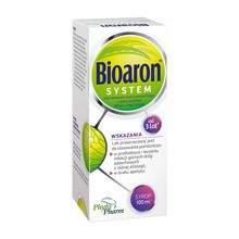 Bioaron System (Bioaron C), syrop, 100 ml