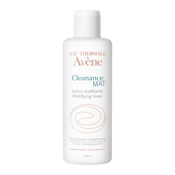 Avene Eau Thermale Cleanance Mat, tonik matujący, 200 ml