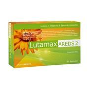 Lutamax Areds 2, kapsułki, 60 szt.