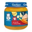 Gerber, jarzynki z cielęcinką, 5 m+, 125 g