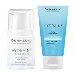Zestaw dla skóry suchej Dermedic