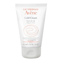 Avene Eau Thermale Cold Cream, krem do rąk, 50 ml
