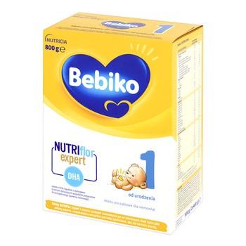 Bebiko 1, mleko początkowe, proszek, 800 g
