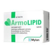 ArmoLipid, tabletki, 60 szt.