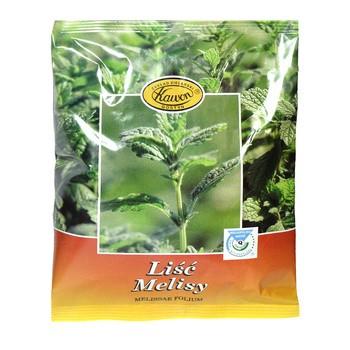 Liść melisy, zioła do zaparzania, 50 g (Kawon)