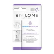 Enilome Healthy Beauty Dermonutrivum, pomadka regenerująca do ust, 4,5 g