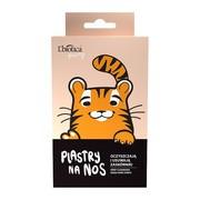 L`Biotica Young, oczyszczające plastry na nos, tygrys, 3 szt.