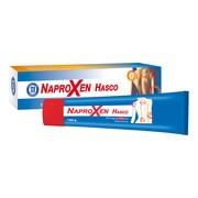 Naproxen Hasco, 100 mg/g (10%), żel, 100 g