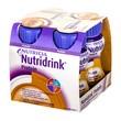 Nutridrink Protein, płyn o smaku mokka, 4 x 125 ml