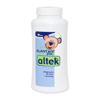 Alantan Plus Altek, zasypka, 100 g