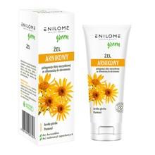 Enilome Healthy Beauty Green, żel arnikowy, 75 ml
