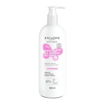 Enilome Healthy Beauty Intima, ochronna emulsja do higieny intymnej, 300 ml